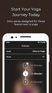 Daunenhund | Großartiges Yoga überall