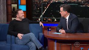 Ricky Gervais; Bianna Golodryga; Flynn McGarry thumbnail