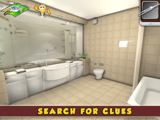 Can you escape 3D: Cruise Ship 1.5.4 screenshots 8