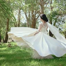 Wedding photographer Anastasiya Unguryan (unguryan). Photo of 16.10.2017