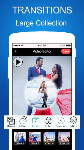 Download Video Star Editor For Android : Video Magic APK ...