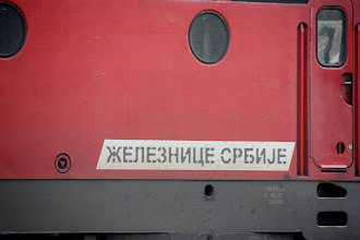 Photo: Day 79 - Cargo Train #2