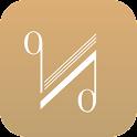 Quad Link icon