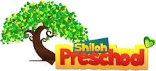 Shiloh Preschool Logo