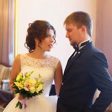 Wedding photographer Ekaterina Zakharenkova (KattyLi). Photo of 24.05.2016
