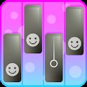 Glitter Piano Tiles- Amazing World of Fun icon