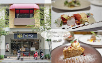 KR Prime Steak House
