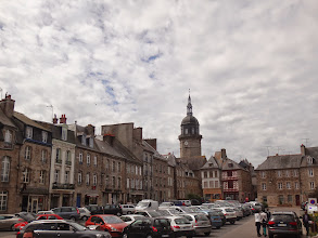 Photo: Lamballe, on cherche un restaurant