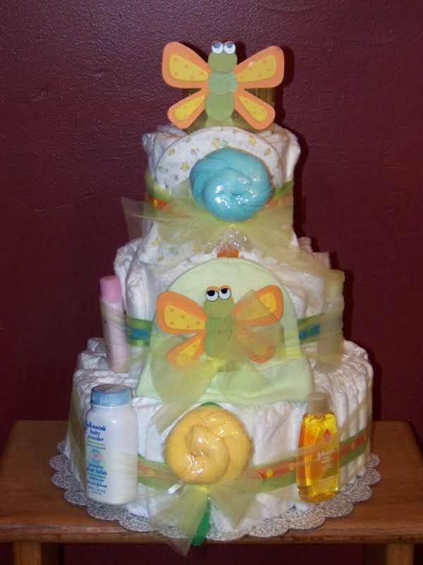 Creative Baby Shower Gifts