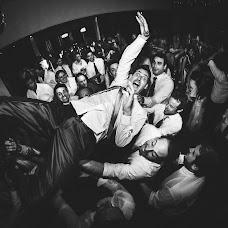 Wedding photographer Gonzalo Anon (gonzaloanon). Photo of 26.09.2018