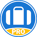 TraveLog Pro - Travel Tracker, Journal and Diary icon