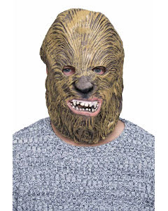 Mask, Chewbacca