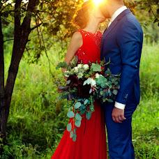 Wedding photographer Lana Skazka (lanaskazka). Photo of 15.02.2016