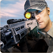 Sniper elite 3d assassin: FPS Shooter gun shooting
