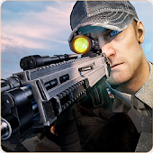 Sniper Elite 3d Assassin: FPS Shooter Gun Shooting Android APK Download Free By Endgames