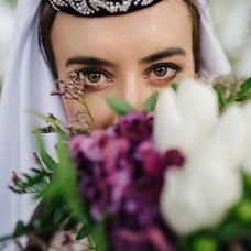 Wedding photographer Leysan Fayzullina (lisapro). Photo of 27.01.2017