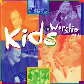 We Want To See Jesus Lifted High (Kids In Worship Album Version)