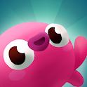 Takoway - A deceptively cute puzzler icon