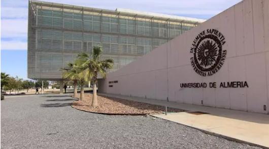 La UAL lidera un consorcio de investigación de economía circular
