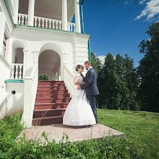 Wedding photographer Petr Koshlakov (PetrKoshlakov). Photo of 27.07.2015