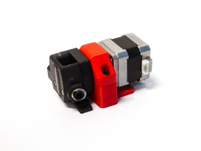 Bondtech QR Extruder Mount for Ultimaker 2 (Digital Design)