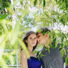 Wedding photographer Elena Morneva (Morneva). Photo of 24.06.2015