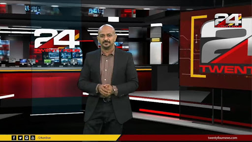 24 News Live Stream Malayalam screenshot 3