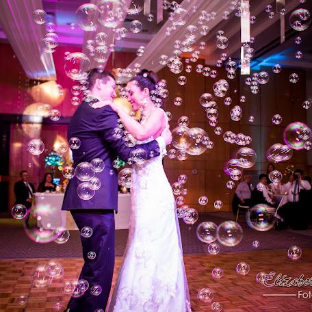 Fotógrafo de bodas Elizabeth Damiano (elizabethdamian). Foto del 30.01.2015