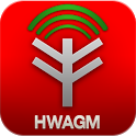 Seguridad wireless icon