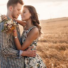 Wedding photographer Toma Kulyakova (TomaKulyakova). Photo of 25.09.2016