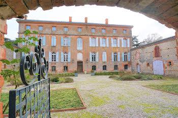 château à Toulouse (31)
