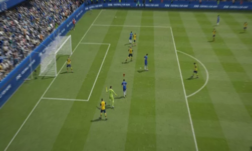 FIFA 15 Ultimate Team v1.0  Mod APK+DATA 1