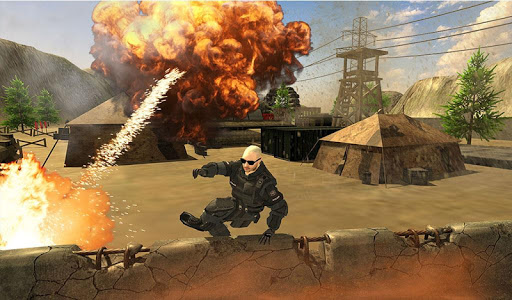 Secret Agent US Army Mission 1.0.29 Apk for Android 10