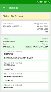 Download Tokopedia For PC Windows and Mac apk screenshot 7