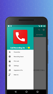 Call Recorder Pro – Automatic Call Recorder (PAID) v1.5 APK [Latest] 5