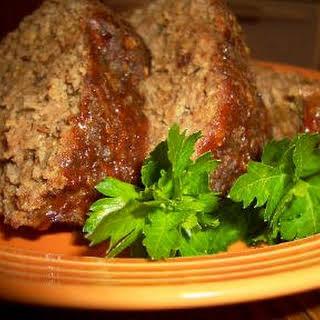 Kalyn's Best Meatloaf.