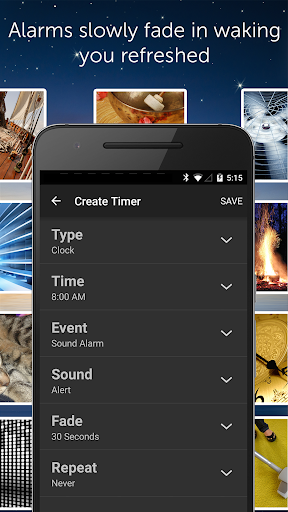 White Noise Lite for Android - Download