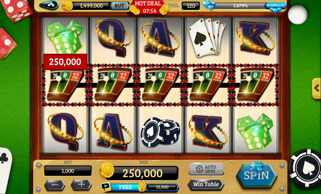 pharaoh slot machine free