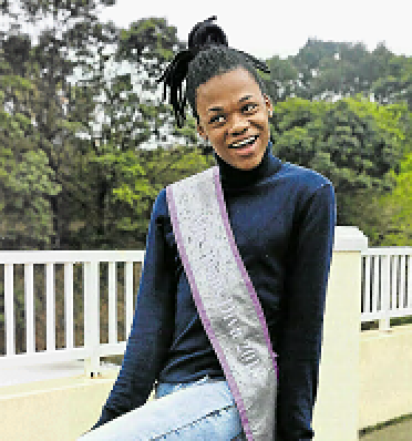 Reigning Miss TransDiva 2018 Pascal James talks about her journey to winning the pageant and the struggles she faced along the way
