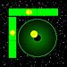 Bubble Level Galaxy icon