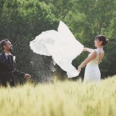 Wedding photographer Walter Zollino (walterzollino). Photo of 19.07.2017