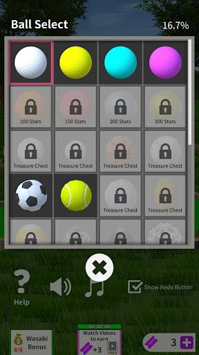 Mini Golf 100 1.2 Windows u7528 5