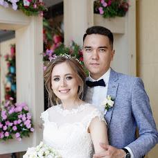 Wedding photographer Anton Karyuk (karyuk). Photo of 26.11.2018