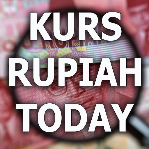 KURS RUPIAH TODAY