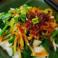 陳員外客家米食