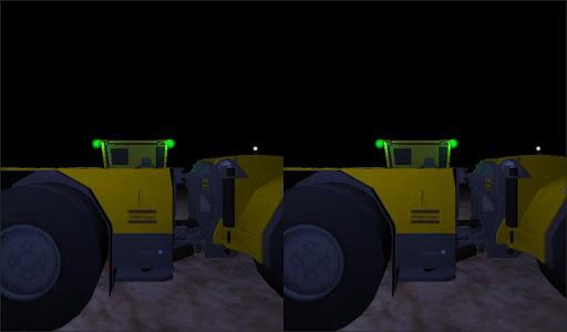 Demo LHD Pre-Chequeo VR