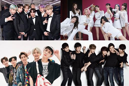 South Korea's Highest Earning K-Pop Groups Based On Appearance Fees