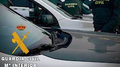 Despliegue de la Guardia Civil