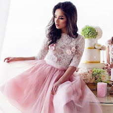 Wedding photographer Dmitriy Nikitin (GRAFTER). Photo of 05.04.2016