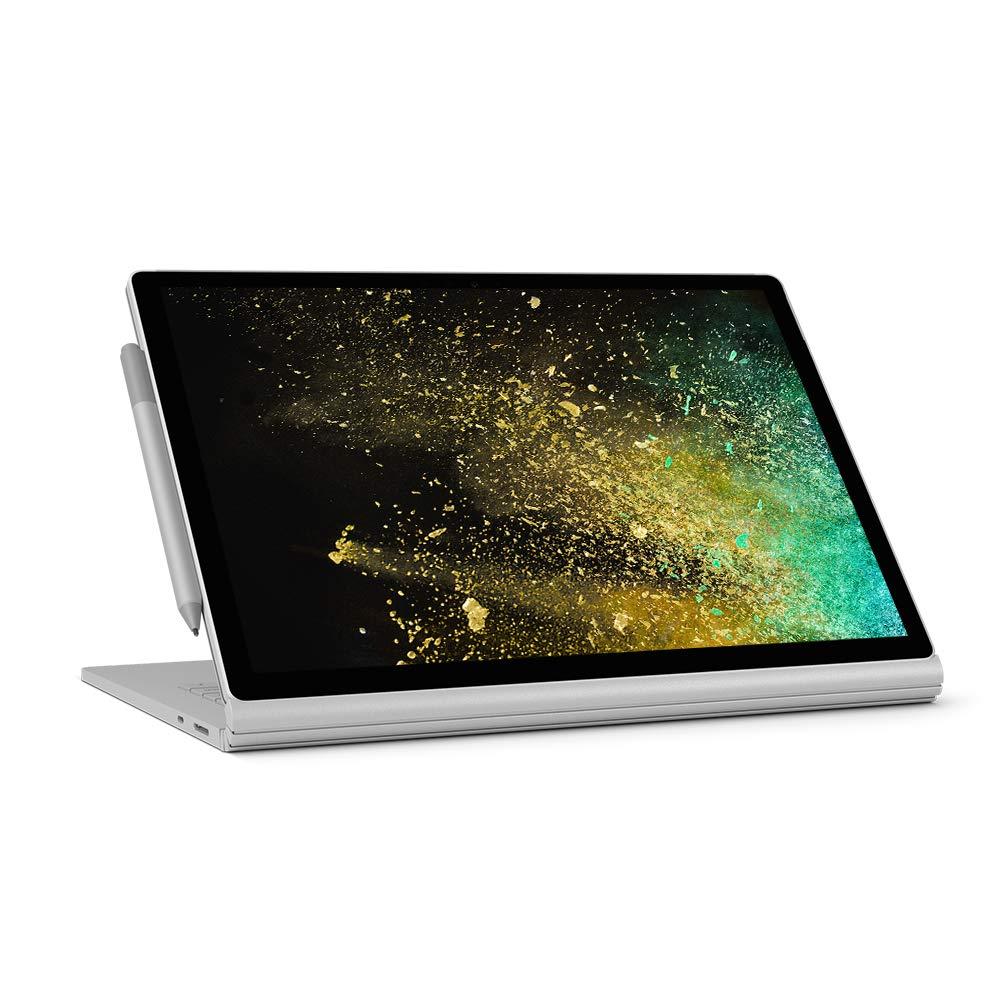 Microsoft Surface Book 2 8th generation laptop